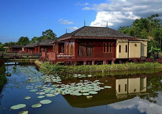 paradise nyaung shwe inle lake